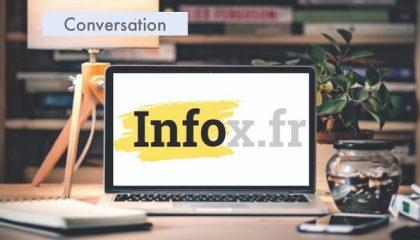 Retour sur l'offre de services Infox.fr pour le Portail de l'IE