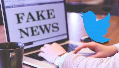 Alerte du CSA : sur Twitter, la viralité profite plus aux fausses informations