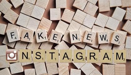 Sur Instagram, un algorithme qui recommande des infox