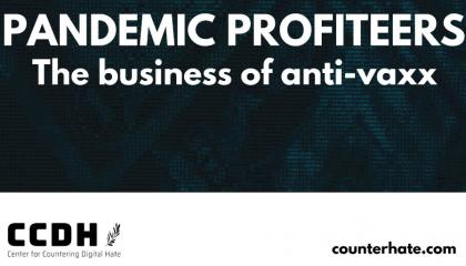 Le business florissant des militants anti-vaccins aux États-Unis