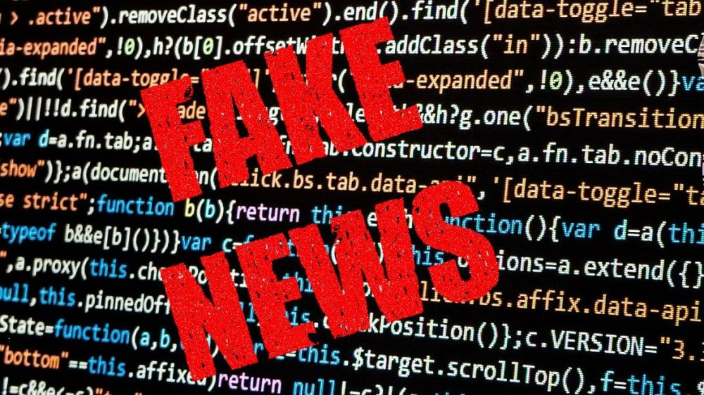 fake news et IA